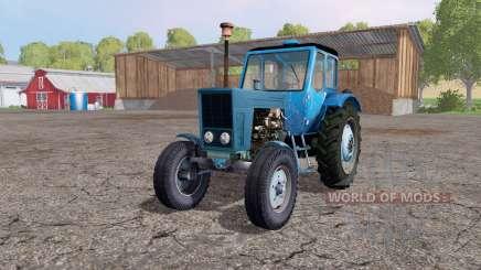 MTZ 50 para Farming Simulator 2015