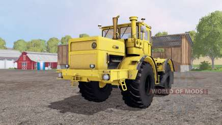 Kirovets K 700A para Farming Simulator 2015