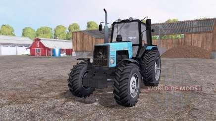 MTZ 1221.2 para Farming Simulator 2015