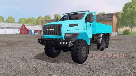 Ural Siguiente (4320-6951-74) 2015 para Farming Simulator 2015