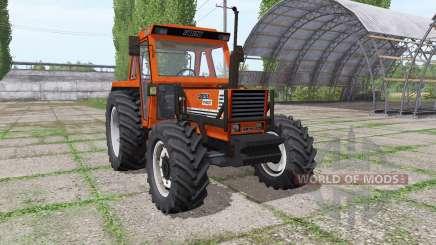 Fiat 1180 DT v1.2 para Farming Simulator 2017