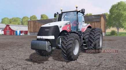 Case IH Magnum 340 CVX para Farming Simulator 2015