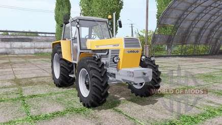 URSUS 1224 v1.3.1 para Farming Simulator 2017