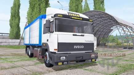 Iveco TurboStar 190-48 para Farming Simulator 2017