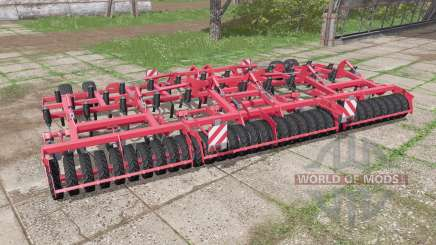 HORSCH Tiger 10 LT plough & cultivators para Farming Simulator 2017