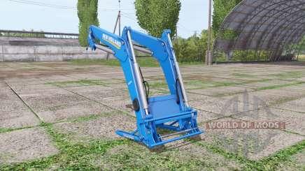 New Holland 750TL MSL para Farming Simulator 2017