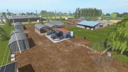 Aragón para Farming Simulator 2017