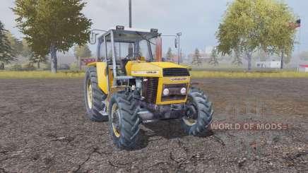 URSUS 1014 para Farming Simulator 2013