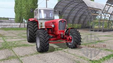 Guldner G75A para Farming Simulator 2017