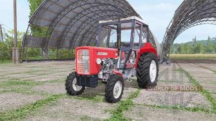 URSUS C-360 v1.1 para Farming Simulator 2017