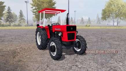 UTB Universal 445 DTC v2.0 para Farming Simulator 2013