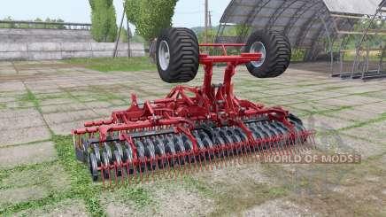HORSCH Joker 6 RT para Farming Simulator 2017