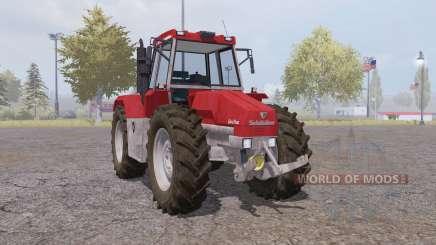 Schluter Euro Trac 2000 LS para Farming Simulator 2013