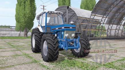 Ford 7810 para Farming Simulator 2017
