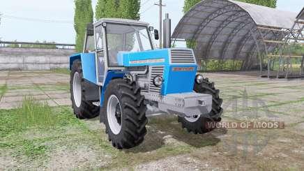 Zetor Crystal 12045 v1.3 para Farming Simulator 2017