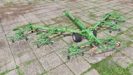 Krone Swadro 2000 para Farming Simulator 2017