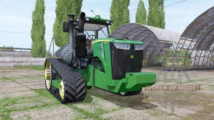 John Deere 9510RT para Farming Simulator 2017