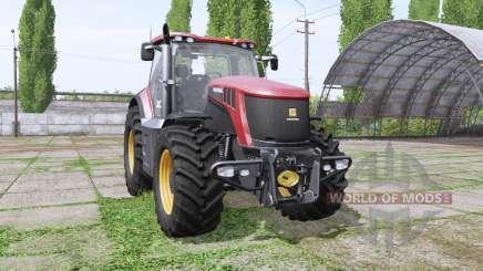 JCB Fastrac 8310 v1.2 para Farming Simulator 2017