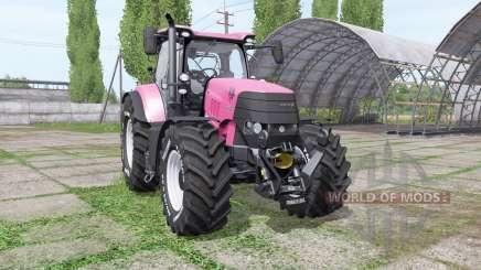 Case IH Puma 240 CVX dat edition para Farming Simulator 2017