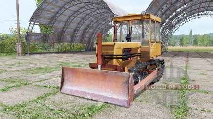 EL DT DE 75ML para Farming Simulator 2017