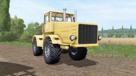 Kirovets K 700 para Farming Simulator 2017