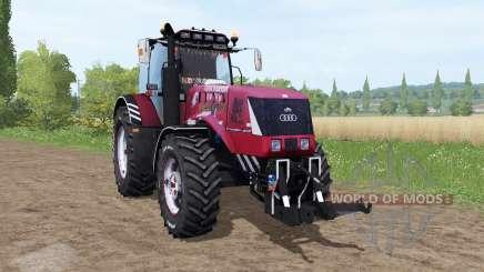 Belarús 3022ДЦ.1 para Farming Simulator 2017