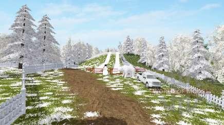Winterberg v1.0.1 para Farming Simulator 2017