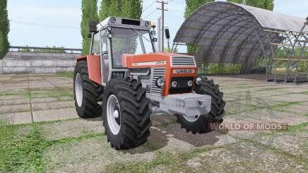 URSUS 1224 v1.3 para Farming Simulator 2017