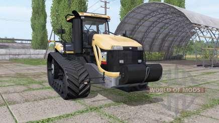 Challenger MT865B para Farming Simulator 2017