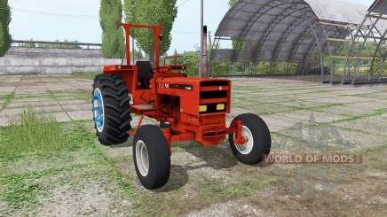 Renault 421 para Farming Simulator 2017