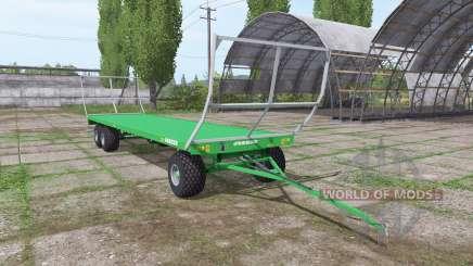 JOSKIN Wago v2.0 para Farming Simulator 2017