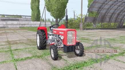 URSUS C-360 v1.2 para Farming Simulator 2017