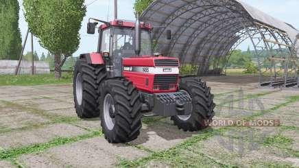 Case IH 1455 XL edit para Farming Simulator 2017