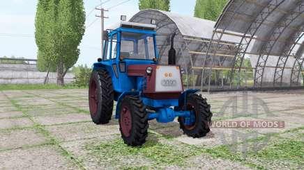 LTZ 55 para Farming Simulator 2017