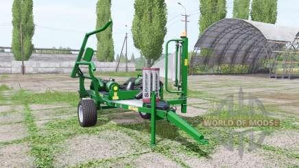 McHale 991BE para Farming Simulator 2017