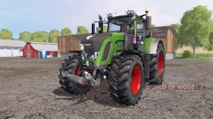 Fendt 936 Vario SCR para Farming Simulator 2015