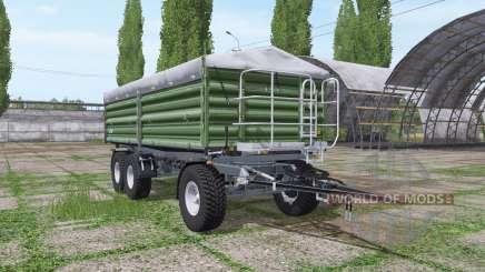 Fliegl DDK 240 v1.1.2 para Farming Simulator 2017