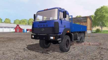 Ural 4320-3951-58 para Farming Simulator 2015