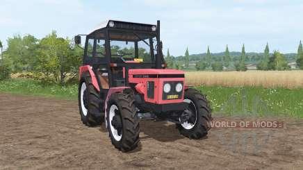 Zetor 6245 para Farming Simulator 2017