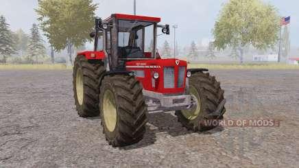 Schluter Compact 1350 TV 6 para Farming Simulator 2013