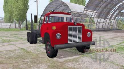 International LoadStar 1970 para Farming Simulator 2017