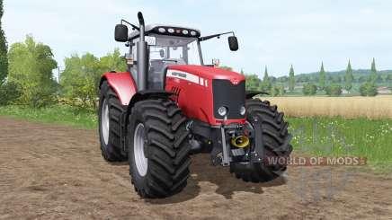 Massey Ferguson 7490 para Farming Simulator 2017