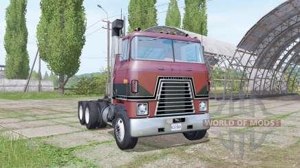 International TranStar para Farming Simulator 2017