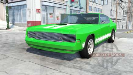 Gavril Barstow Street Tuned v1.21 para BeamNG Drive