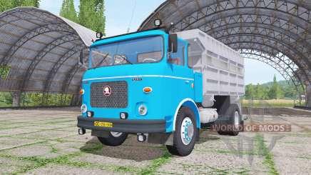 Skoda-LIAZ 706 MTSP v2.0 para Farming Simulator 2017