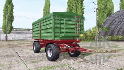 PRONAR T680 para Farming Simulator 2017