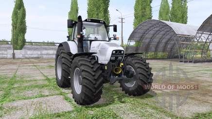 Lamborghini R6.125 Turbo v1.1 para Farming Simulator 2017