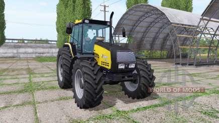 Valmet 6400 para Farming Simulator 2017