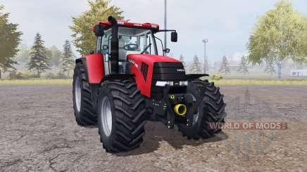 Case IH 175 CVX v4.0 para Farming Simulator 2013
