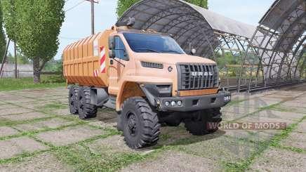Ural Siguiente (4320-6951-74) para Farming Simulator 2017